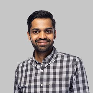 Kaushik Anand